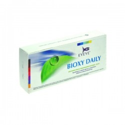 Eyeye Bioxy Daily 30 szt. wysyłka 24H