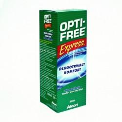 OPTI-FREE Express 120 ml.