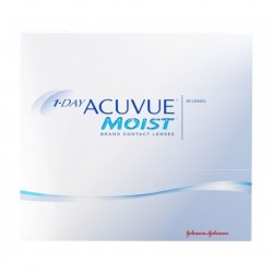 Acuvue 1 Day Moist 90 szt.