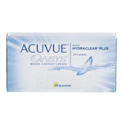 Acuvue Oasys 24 szt. WYSYŁKA 24H