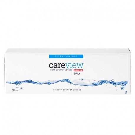 Careview Daily Aqua HD 30 szt. NOWOŚĆ