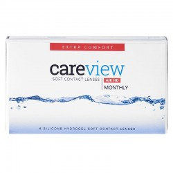 Careview Monthly Air HD 6 szt. NOWOŚĆ