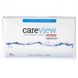 Careview Monthly Aqua HD 6 szt. NOWOŚĆ