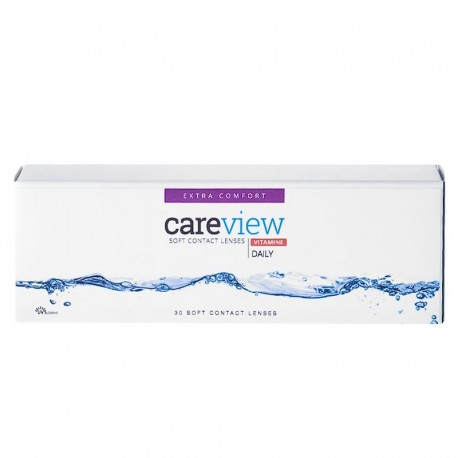 CareView Daily Vitamine 90szt.