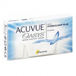Acuvue Oasys 6 szt. WYSYŁKA 24H