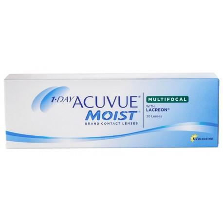 Acuvue 1-Day Moist Multifocal 30 szt.