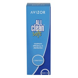 Avizor All Clean Soft 350 ml. WYSYŁKA 24H
