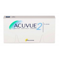 Acuvue 2 6 szt.