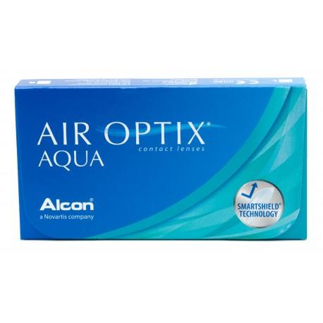 Air Optix Aqua 6 szt. WYSYŁKA 24H