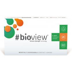 bioview Monthly 3 szt.