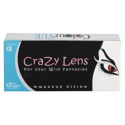 razy Lens UV Glow 2 szt. - soczewki świecące w UV
